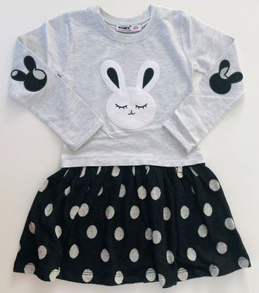 Picture of Girls shirt Dress