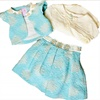 Picture of Cute 3 Pieces Princess Set