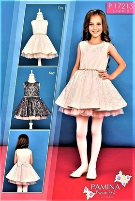 Picture of Princess Girls Dress