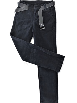 Picture of Boys High Quality Trouser