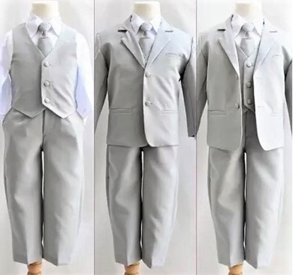 Picture of Matching suit set, perfect for all occasion