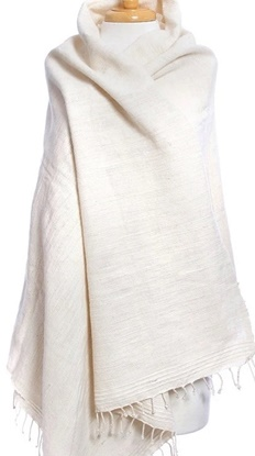 Picture of Ethiopian traditional wrap Shawel